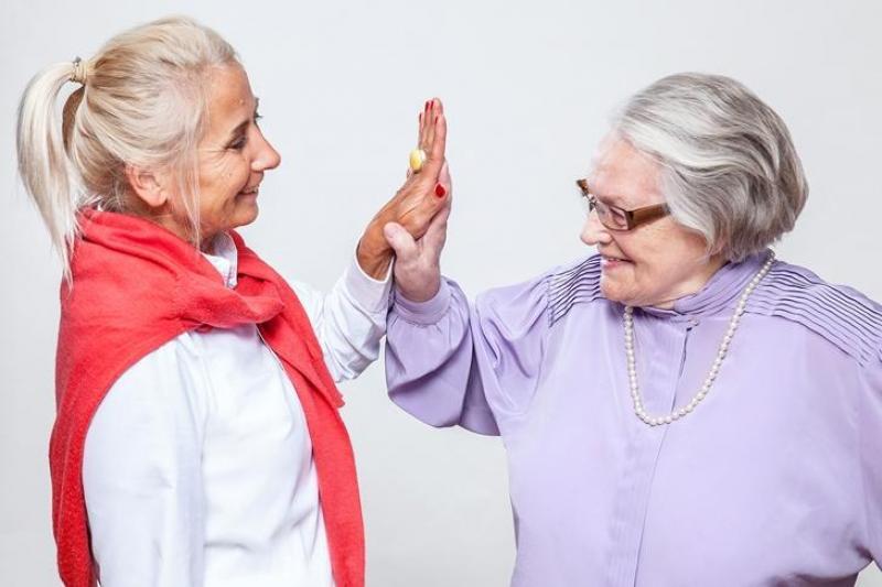 Projekt nr - Ławeczki do przysiadania wspierające aktywność seniorów. - Budżet obywatelski